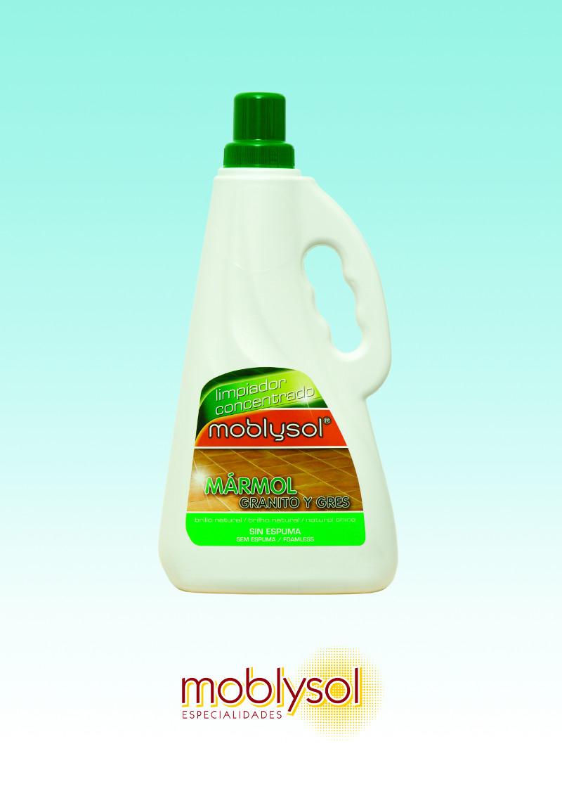 Moblysol Concentrado Gres-Granito-Mármol
