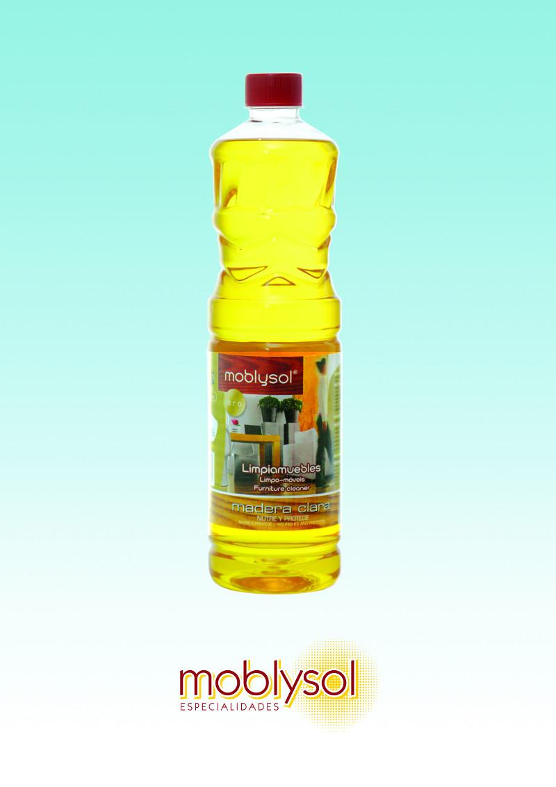 Moblysol Oro Recambio 1 Litro